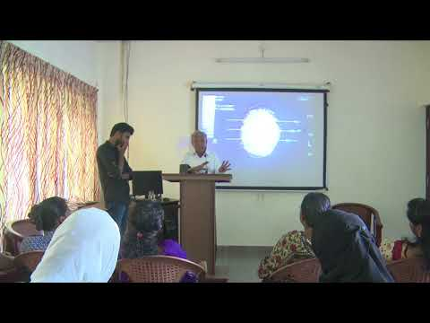Lecture Series on Archaeology by Dr. P. Rajendran