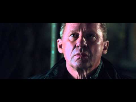 SPOOKS: THE GREATER GOOD Official Teaser Trailer HD