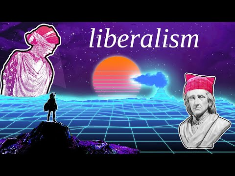 The End of History and The Future Left | MODES: Liberal-leftism and conservative-leftism
