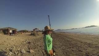 This video is about Bahia de Los Angeles 16.