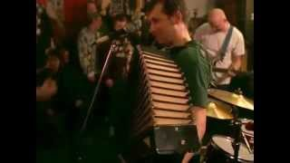 Video Ztráta  času v chomutovském Promblem klubu
