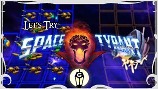 Let's try Space Tyrant, a game where you conquer the galaxy and crush your enemies all during your lunch break!Find more games like this on the playlist: https://www.youtube.com/playlist?list=PLyxByeNdXbHhSJp0WEtPvFEnIogkDsHviThanks for watching! Consider hitting the like button and subscribing to keep up with all the latest content.Links:Channel - http://www.youtube.com/c/GamingByGaslight1Twitch - https://www.twitch.tv/gamingbygaslightFacebook - https://www.facebook.com/GamingByGaslight1Twitter - https://twitter.com/gamesbygaslightGoogle+ - https://plus.google.com/b/102054087334685624913/+GamingByGaslight1/aboutMusic by Tobuhttp://www.youtube.com/tobuofficial