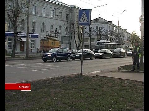 С сегодняшнего дня вступили в силу поправки в правила дорожного движения