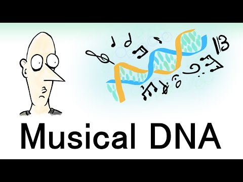 Music Composition Tutorial - 04 Musical DNA