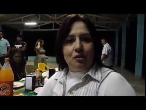 ROZEANE RIBEIRO EM IMPERATRIZ/MA E MURICILANDIA/TO COM BANDA