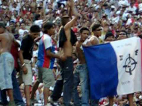 ULTRA FIEL - VAMOS VAMOS LEONES - La Ultra Fiel - Club Deportivo Olimpia