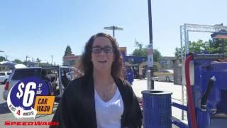 SpeedWash Customer Testimonial - Nikki