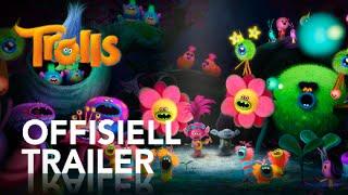 TROLLS Abonner: http://bit.ly/FoxNorge PÅ KINO 21. OKTOBER 2016 Til høsten blir vi endelig kjent med DreamWorks Animation sine nyeste skapninger, nemlig TROL...