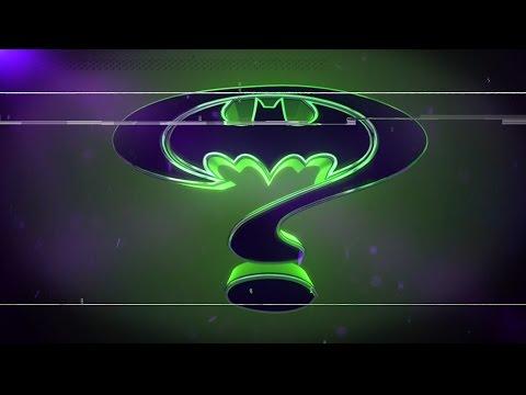Fan-Made Trailer Makes Batman Forever Look… Good?