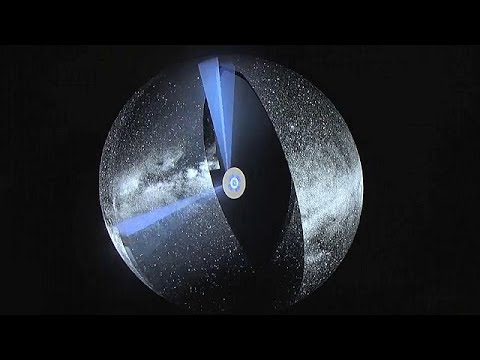 Sonde Gaia: High Noon für die Astrophysik - 2. Gaia-K ...