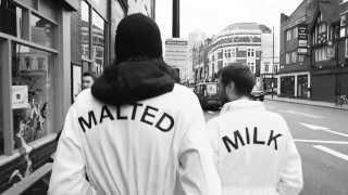 Kasabian: Malted Milk