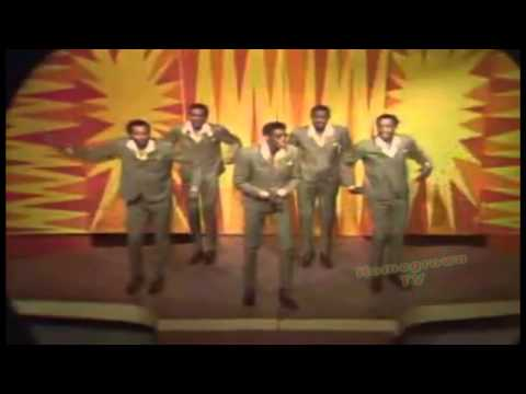 "Temptations   ""Ain't too proud to beg"""