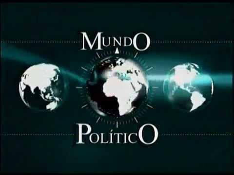 Entrevista ao programa Mundo Político, da TV Assembleia