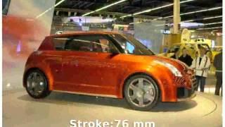 10. 2005 Suzuki Baleno Break - Details and Info