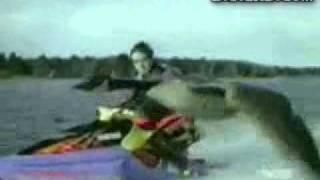 Water Sport Bloopers