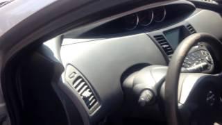 видео авто Nissan Primera в кредит