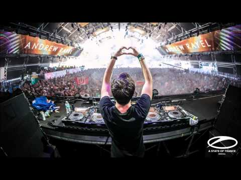 Andrew Rayel -Live @ A State Of Trance Festival 700 / Ultra Music Festival, Miami (29-03-2015)