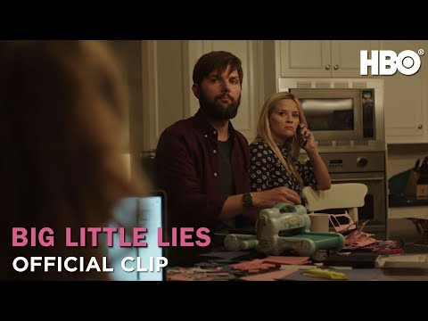 Big Little Lies 1.03 (Clip)