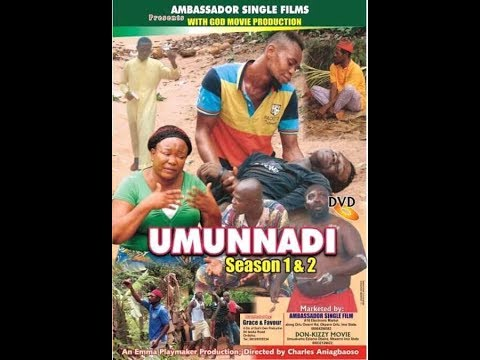 Umunnadi  1&2  -  2018 Latest Nigerian Nollywood Igbo Movie Full HD