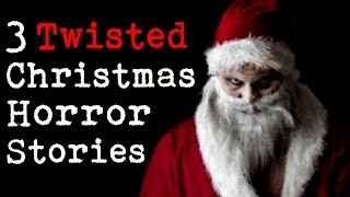 Nonton 3 Twisted Christmas Horror Stories Film Subtitle Indonesia Streaming Movie Download