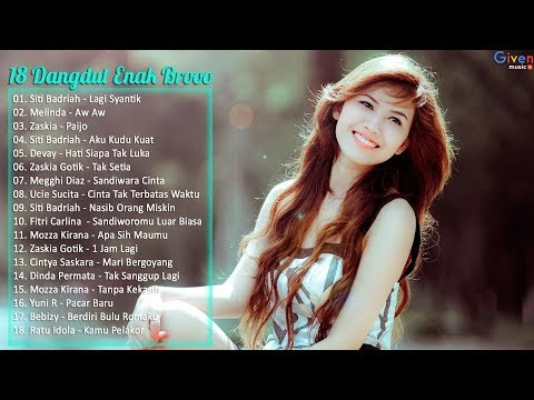 Video Dangdutnya Enak Broo - Lagu Dangdut Terbaru 2018 download in MP3, 3GP, MP4, WEBM, AVI, FLV January 2017