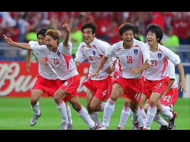 Champions - Jo Sumi (2002 FIFA World Cup Korea & Japan)