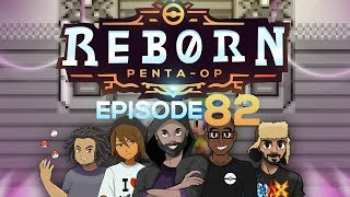 Pokémon Reborn 5-Player Nuzlocke - Ep 82 a TERRAble gym battle by King Nappy