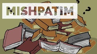 Mishpatim, and the People of the Book