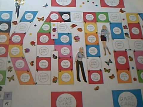 homemade board game ideas make your own board game