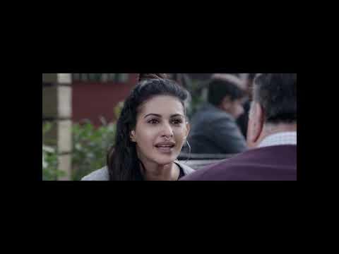 Funny Movie Scene Rajma Chawal Bollywood Movie 2018