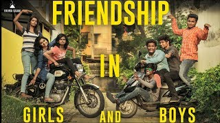 Eruma Saani | Friendship in Boys and Girls waptubes