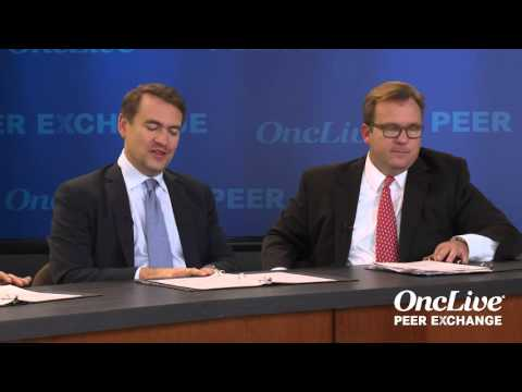 Cabazitaxel Use in Metastatic Prostate Cancer