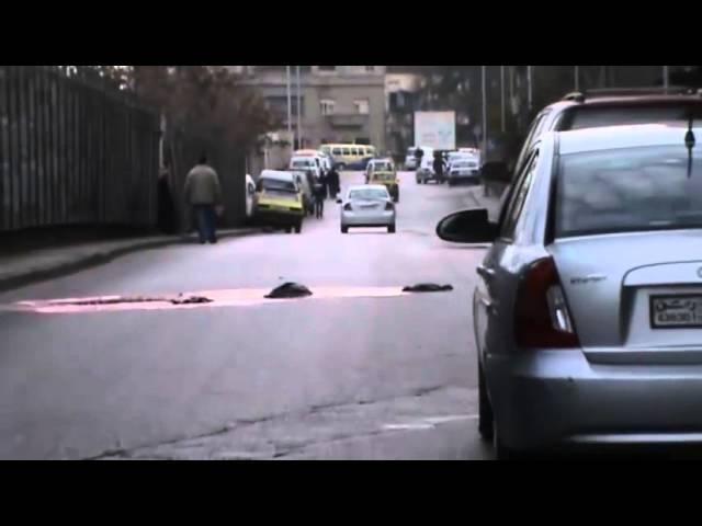 امتحان الدم صبغ شارع ساحة الحجاز