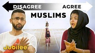 Video Do All Muslims Think The Same? MP3, 3GP, MP4, WEBM, AVI, FLV September 2019