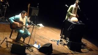 BOMBINO Live Il 2 Febbraio 2015 Ad Aosta