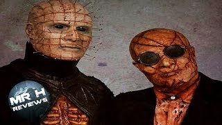 Video Hellraiser Judgement - NEWS & STORY DETAILS MP3, 3GP, MP4, WEBM, AVI, FLV Februari 2018
