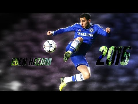 Eden Hazard 2016-17 | Amazing Skill Show | Elite Legend | Chelsea HD