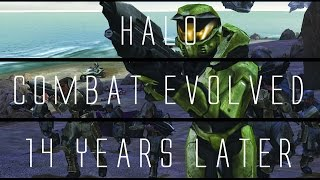 Video Halo Combat Evolved... 14 Years Later MP3, 3GP, MP4, WEBM, AVI, FLV Agustus 2019