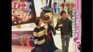 Video Han Hyo Joo & Ji Jin Hee in Hongkong [Dong Yi Promotion] MP3, 3GP, MP4, WEBM, AVI, FLV April 2018