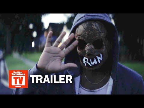 The Purge Season 2 Trailer | Rotten Tomatoes TV