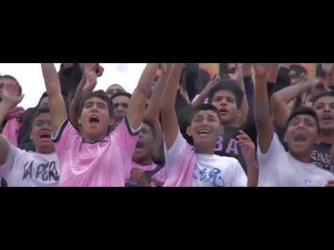 LA MISILERA ROSADA - TEASER I - VAMOS A REÍR UN POCO - Barra Popular Juventud Rosada - Sport Boys