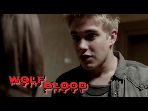 WOLFBLOOD S1E8 Wolfsbane ( Full HD )