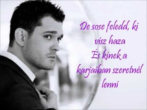 Michael Buble - Save The Last Dance For Me  ( magyar felirat )