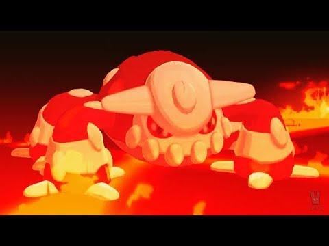 PERSISTENCE IS KEY! - Pokemon Ultra Sun and Ultra Moon Wi-Fi Battle (1080p)