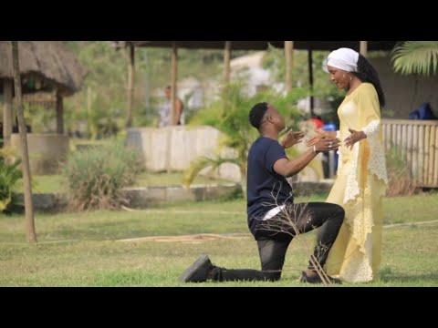 Garzali Miko (Rayuwar Masoya) Latest Hausa Song 2020#