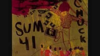 Download Lagu Were All to Blame - Sum 41 with Lyrics Mp3
