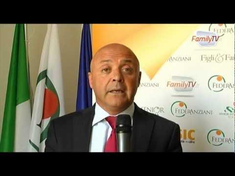 Corte di giustizia popolare per il diritto alla salute – Roberto Messina, Presidente FederAnziani