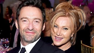 Video Weird Things Everyone Just Ignores About Hugh Jackman's Marriage MP3, 3GP, MP4, WEBM, AVI, FLV Januari 2019