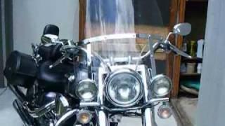 3. 2008 Yamaha Roadstar