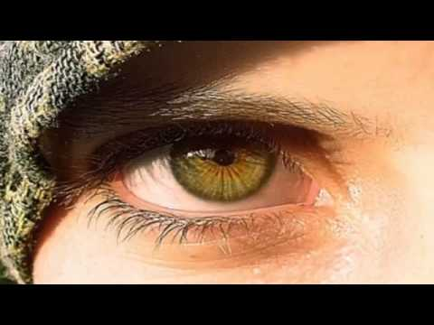 Your eye color says a lot!!
